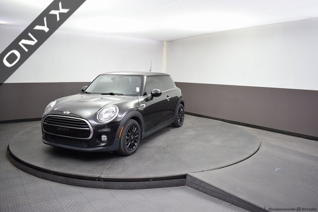 Certified Pre-Owned 2017 MINI Cooper