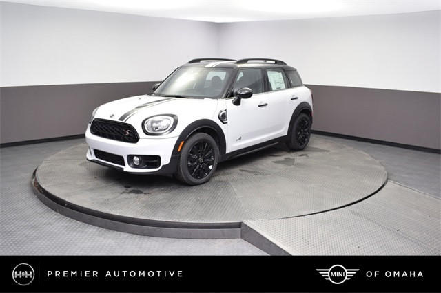 New 2019 MINI Cooper S Countryman YIN YANG