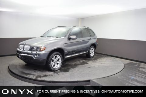 Pre-Owned 2006 BMW X5 4.4i