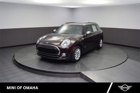 New 2019 MINI Clubman Clubman