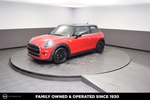 New 2019 MINI Hardtop 2 Door Signature