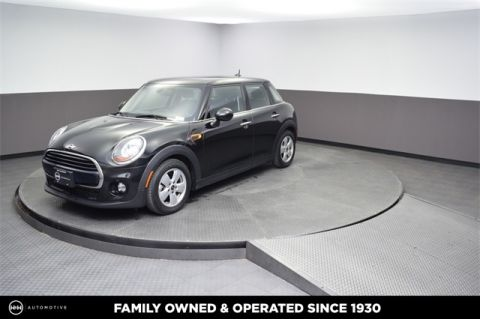 231 Used Cars Suvs In Stock Near Lincoln Mini Of Omaha