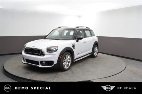 New 2019 MINI Countryman
